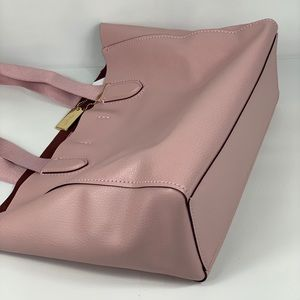 Coach Bags - Coach Derby Tote Blossom Pink